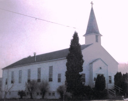 Historical St. Paul Photograph