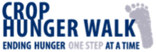 Crop Hunger Walk Graphic